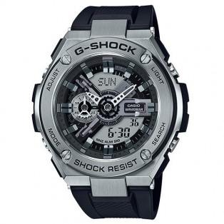 Casio G-Steel GST-410-1AER Horloge