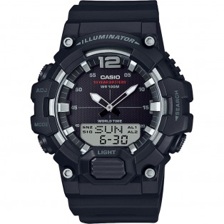 Casio Collection HDC-700-1AVEF Horloge