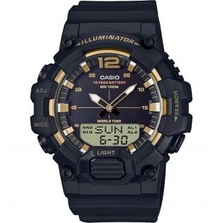 Casio Collection HDC-700-9AVEF Horloge