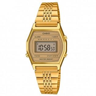 Casio LA690WEGA-9EF Vintage Dames Horloge