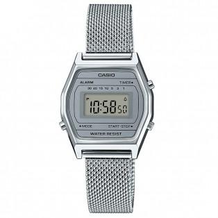 Casio LA690WEM-7EF Vintage Dames Horloge