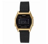 Casio LA690WEMB-1BEF Vintage Dames Horloge