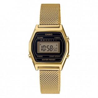 Casio LA690WEMY-1EF Vintage Dames Horloge