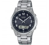 Casio LCW-M100TSE-1A2ER Lineage Horloge