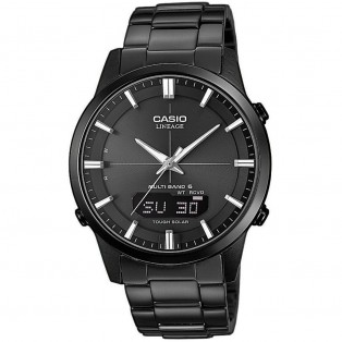 Casio LCW-M170DB-1AER Radio Controlled