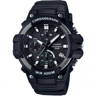 Casio Collection MCW-110H-1AVEF Chrono