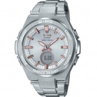 Casio MSG-S200D-7AER Tough Solar