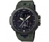Casio Pro Trek PRW-7000-3ER Armygreen Watch