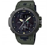Casio Pro Trek PRW-7000-3ER Armygreen Watch