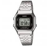 Casio Collection LA680WEA-1EF  Retro Horloge