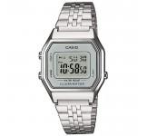 Casio Collection LA680WEA-7EF  Retro Horloge