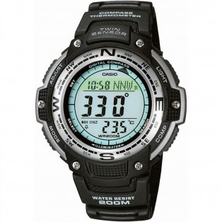 Casio SGW-100-1VEF Outdoor Horloge