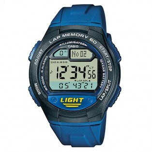 Casio Collection W-734-2AVEF Sport