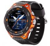 Casio Pro Trek WSD-F20-RG Outdoor GPS Smartwatch