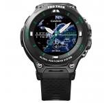 Casio Pro Trek WSD-F20X-BK Outdoor Smartwatch (Nieuw)