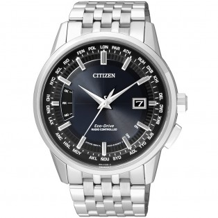 Citizen CB0150-62L Radio Controlled