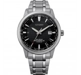 Citizen CB0190-84E Radio Controlled Super Titanium