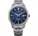 Citizen CB0190-84L Radio Controlled Super Titanium