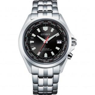 Citizen CB0220-85E Radio Controlled Horloge