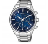 Citizen CB5020-87L Super Titanium Radio Controlled