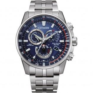 Citizen CB5880-54L Radio Controlled Horloge