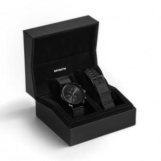 MVMT CBX-VYGSLATE Horloge Giftset