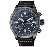Citizen CC3067-11L Satellite Wave GPS Horloge