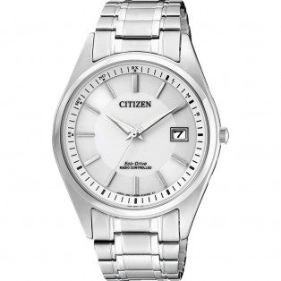 Citizen AS2050-87A Radio Controlled Horloge