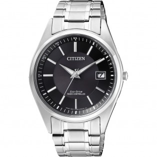 Citizen AS2050-87E Radio Controlled Horloge