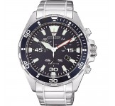 Citizen AT2431-87L Eco-Drive Chrono horloge