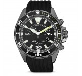 Citizen AT2437-13E Eco-Drive Chrono horloge