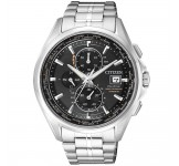 Citizen AT8130-56E Super Titanium Chrono Radio Controlled