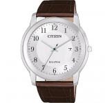 Citizen AW1211-12A Eco-Drive Horloge Cijfers