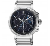 Citizen BZ1001-86E Proximity Bluetooth Horloge