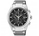 Citizen CA0650-82F Super Titanium Chrono Horloge
