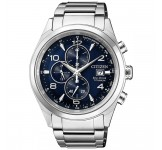 Citizen CA0650-82L Super Titanium Chrono Horloge