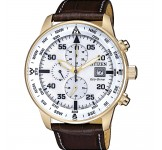 Citizen CA0693-12A Eco-Drive Sport horloge