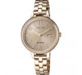 Citizen EW2443-80X Elegance Eco-Drive Horloge