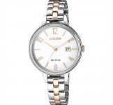 Citizen EW2446-81A Elegance Eco-Drive Horloge