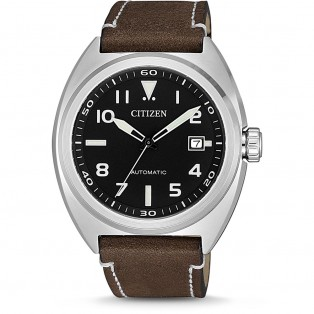 Citizen NJ0100-11E Mechanical Horloge
