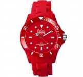 Colori Love Watch Rood Horloge