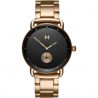 MVMT 41mm D-MR01-BRBL Horloge