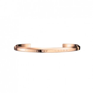 Daniel Wellington Armband Cuff Small Rose Gold