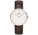 Daniel Wellington Classic 36mm York Rose Gold