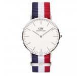 Daniel Wellington Classic Nato 40mm Cambridge