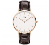 Daniel Wellington Classic 40mm York Rose Gold