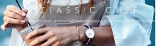 Classic Cuff Armbanden (4)