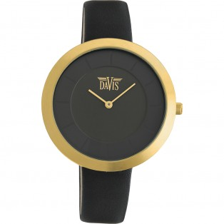 Davis 2038 Mary Gold Black
