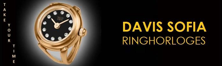 Davis Ringhorloges
