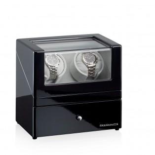 Designhuette Watchwinder San Diego 2 LCD